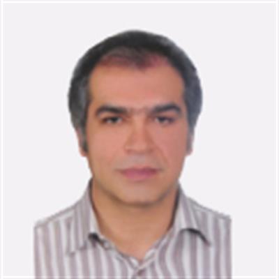 محمدرضا غنی شجره