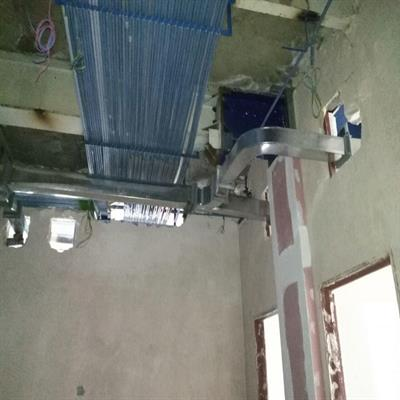 پروژه تکمیل ساختمان اداری – ستادی جمعیت هلال احمر استان آذرباییجان غربی