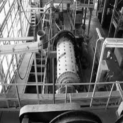 اجرای پروژه واحد نیمه صنعتی تیتانیوم کهنوج