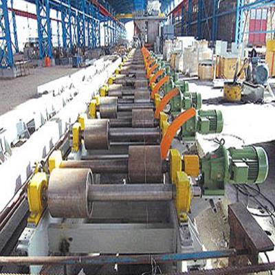 تهیه و نصب و راه اندازی تجهیزات مکانیکی انتقال مواد و دانه بندی و انتقال محصول در کارخانه فروکروم سبزوار